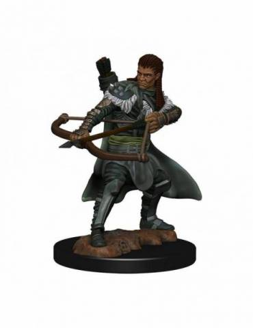 D&D Icons of the Realms: Human Ranger Male