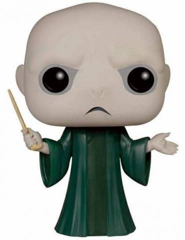 Figura POP Harry Potter Movies: Voldemort 10 cm