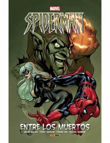 Spiderman: de Entre los Muertos (Marvel Integral)