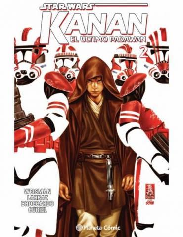Star Wars Kanan Nº02/02