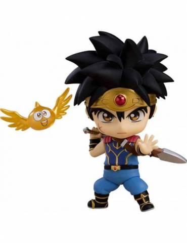 Figura Nendoroid Dragon Quest: The Legend of Dai - Dai 10 cm