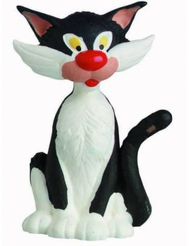 Figura Gastón Elgafe: Gato de Gastón 6 cm