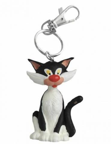 Llavero Gastón Elgafe: Gato de Gastón 9 cm