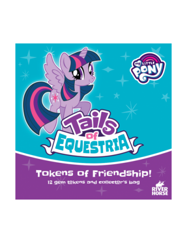 Tails of Equestria: Tokens of Friendship