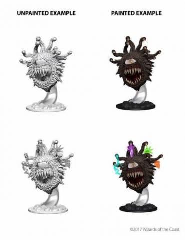 D&D Nolzur's Marvelous Miniatures: Beholder (Replaces WZK73196)