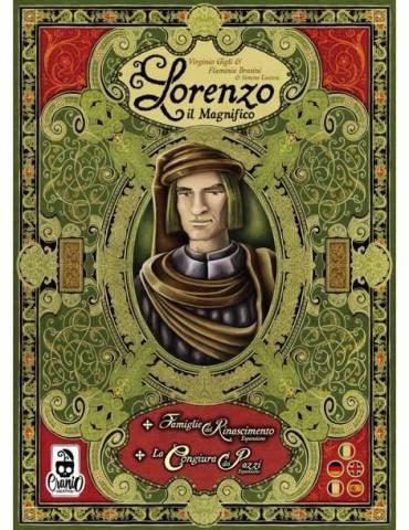 Lorenzo il Magnifico (Big Box)