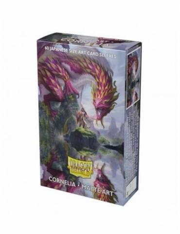 Fundas Dragon Shield: Matte Japan Cornelia (60)