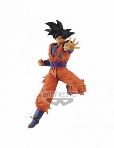 Figura Dragon Ball Super Chosenshiretsuden II Vol. 6: Son Goku 16 cm