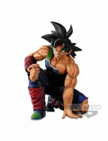 Figura Dragon Ball Super World Colosseum 3 Super Master: Bardock (Two Dimens) 17 cm