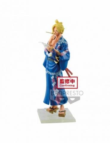 Figura One Piece Magazine a Piece of Dream 2 Vol. 2: Sabo 18 cm