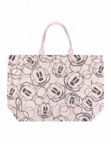 Bolsa Mickey Mouse: Mickey AOP
