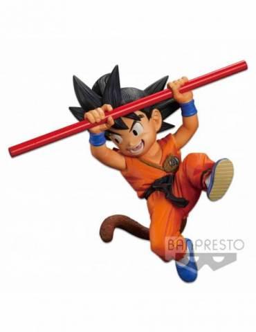 Figura Dragon Ball Super Son Goku Fes!! Vol.4: Kids Goku 15 cm