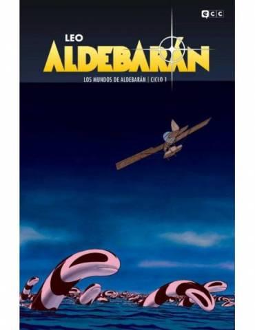 Los mundos de Aldebarán: Aldebarán (Edición Deluxe)