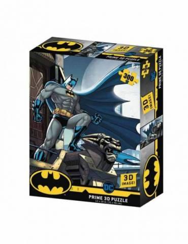 Puzle Lenticular 300 Piezas DC Comics: Batman
