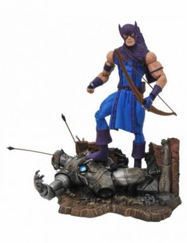 Figura Marvel Select: Ojo de Halcon Hawkeye 18 cm