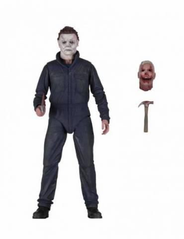 Figura 1/4 Scale Action Figure Halloween (2018): Michael Myers 46 cm