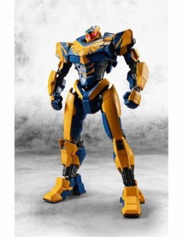 Figura Pacific Rim: The Black The Robot Spirits - Atlas Destroyer 17 cm