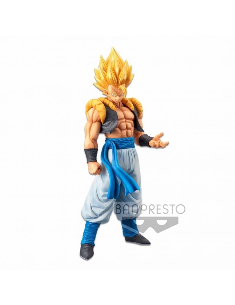 Figura Dragon Ball Super Grandista Nero: Gogeta 27 cm