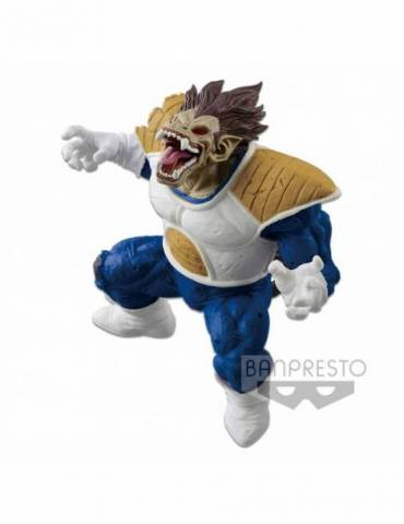 Figura Dragon Ball Creator X Creator (Re Issue): Great Ape Vegeta 13 cm