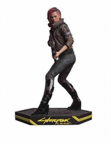 Figura Cyberpunk 2077: Female V 25 cm