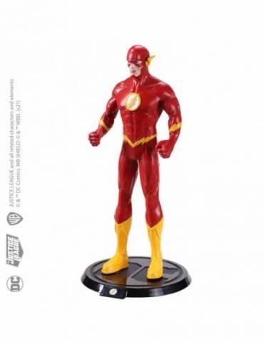 Figura Bendyfig DC Comic: Flash Flexible 19 cm
