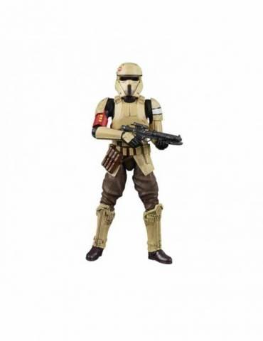 Figura Star Wars Greatest Hits Black Series: Shore Trooper 15 cm