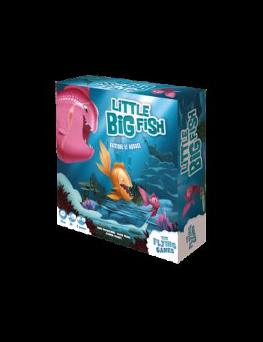 Little Big Fish (Multi-Idioma)