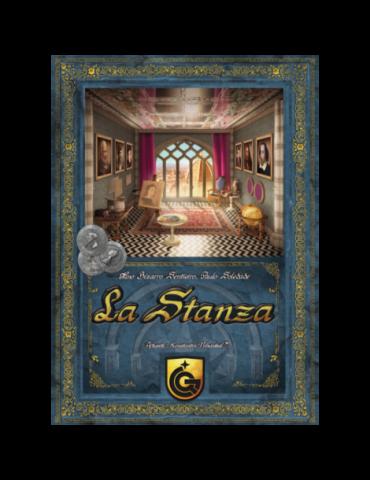 La Stanza Deluxe (Inglés)