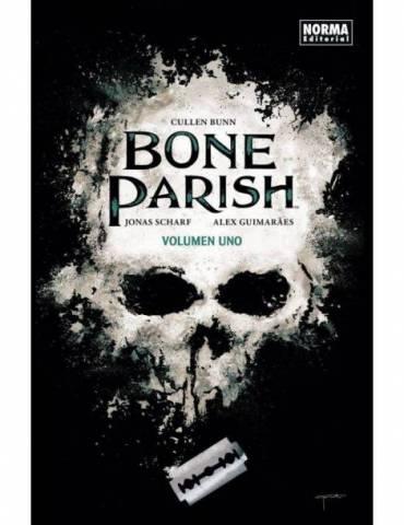 Bone Parish 01