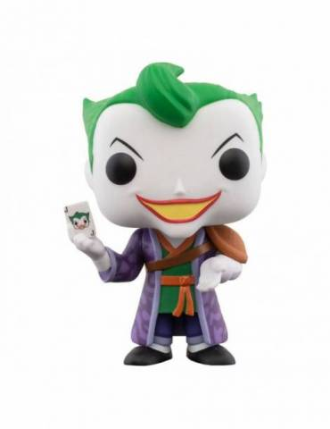 Figura POP DC Imperial Palace Heroes: Joker 9 cm