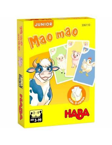Mao mao Junior