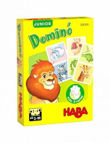 Dominó Junior