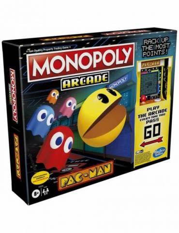 Monopoly Arcade: Pac-Man
