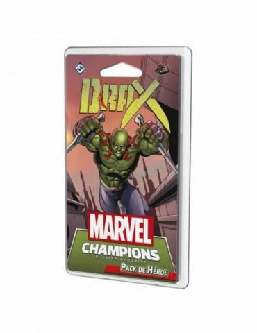 Marvel Champions: Drax