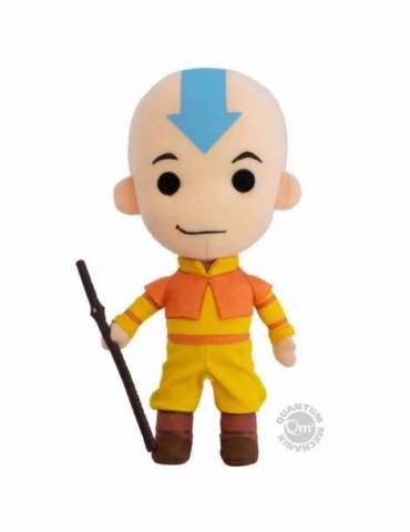Peluche Q-Pal Avatar: The Last Airbender - Aang 20 cm