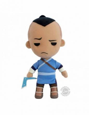 Peluche Q-Pal Avatar: The Last Airbender - Sokka 20 cm