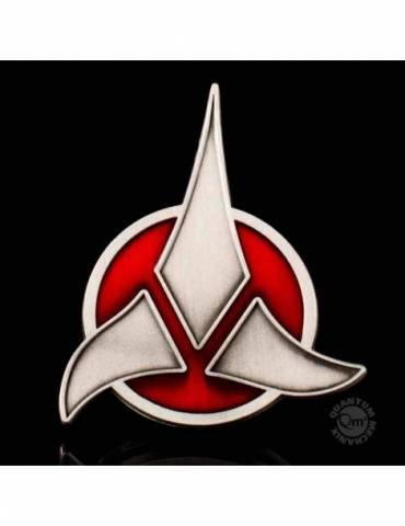 Pin Star Trek The Next Generation: Insignia Klingon 4