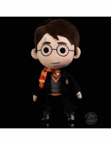 Peluche Q-Pal Harry Potter: Harry Potter 20 cm