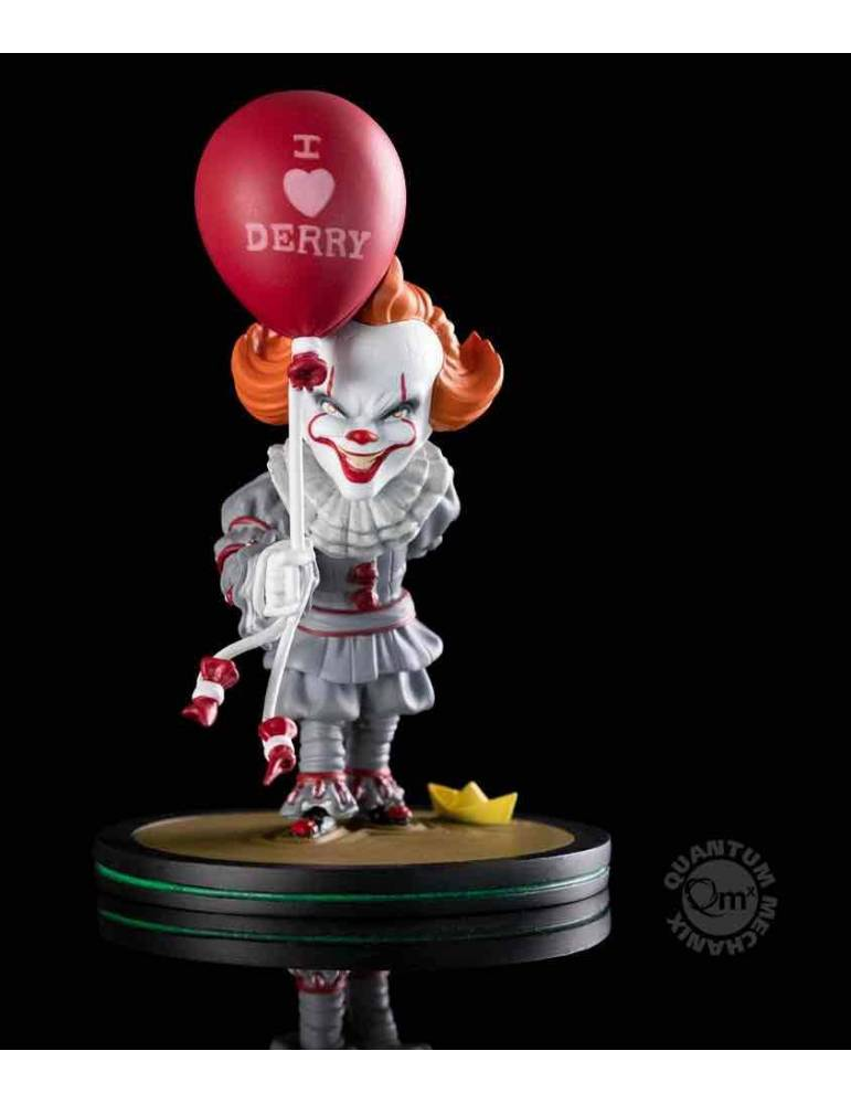 Figura Q-Fig It: Pennywise 15 cm