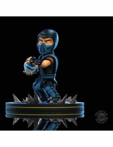 Figura Q-Fig Mortal Kombat: Sub-Zero 10 cm