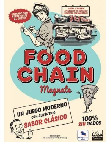Food Chain: Magnate