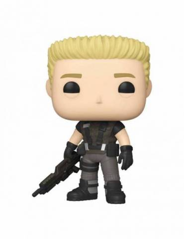 Figura POP Starship Troopers Movies: Ace Levy 9 cm