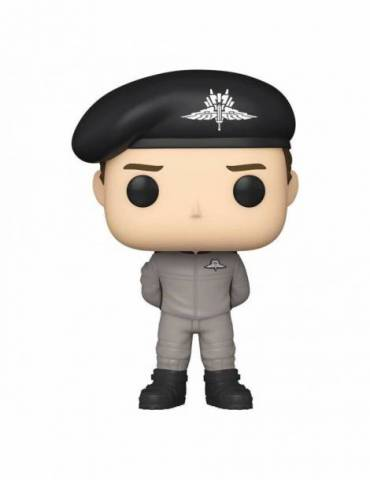 Figura POP Starship Troopers Movies: Rico In Jumpsuit 9 cm