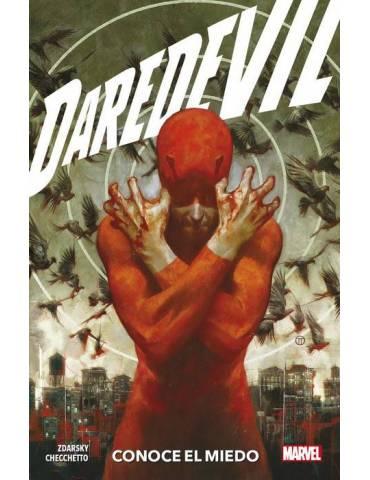 Marvel Premiere. Daredevil 01. Conociendo el Miedo