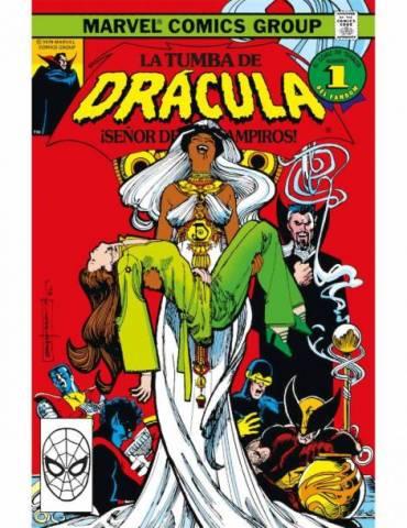 Biblioteca Drácula. La Tumba de Drácula 10