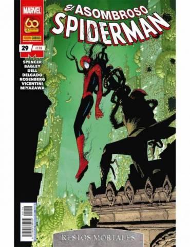 El Asombroso Spiderman 29 (178)