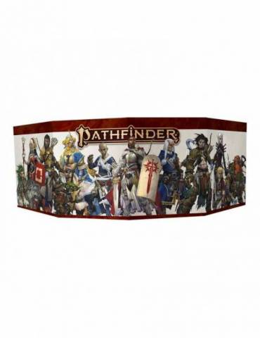 Pantalla del DJ de Pathfinder