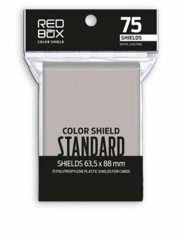 Fundas Color Shield Blancas Standard Matte (63