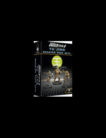 Infinity: Code One - Yu Jing Booster Pack Beta
