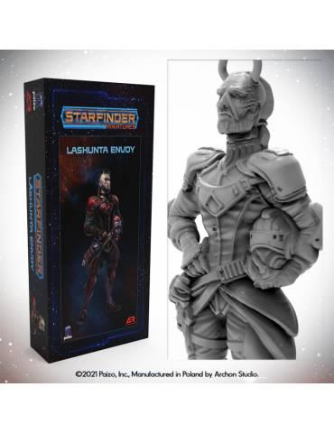Starfinder: Lashunta Envoy